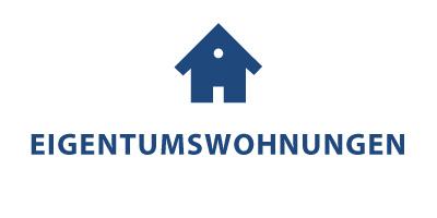 Eigentumswohnungen Symbolbild
